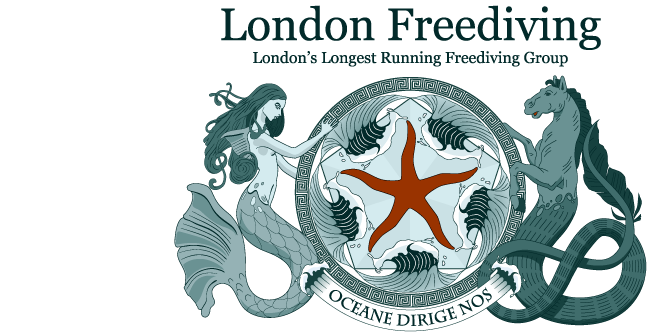 London Freediving